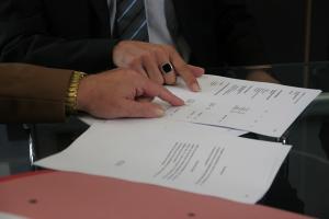 Garantías y coberturas claras en el contrato del seguro